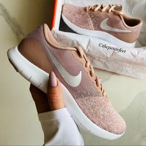 NWT Nike flex contact